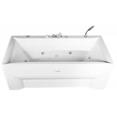 Акриловая ванна Радомир Палермо luxe (1800Х850)