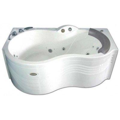 Акриловая ванна Радомир Паллада bronze (1700Х100)