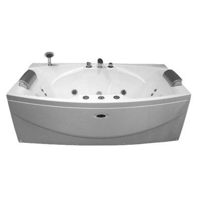 Акриловая ванна Радомир Сиэтл gold (1900Х100)