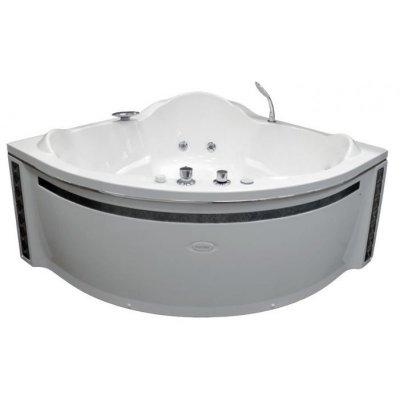 Акриловая ванна Радомир Сорренто gold (1480Х1480)