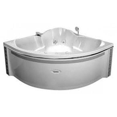 Акриловая ванна Радомир Сорренто bronze (1480Х1480)