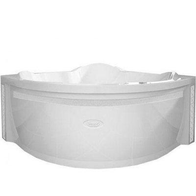 Акриловая ванна Радомир Сорренто white (1480Х1480)