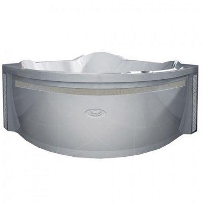 Акриловая ванна Радомир Сорренто luxe (1480Х1480)