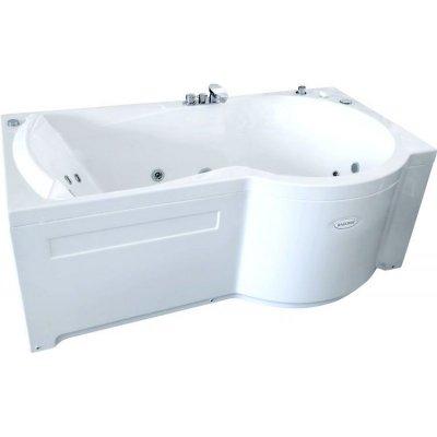 Акриловая ванна Радомир Валенсия white (1700Х950)