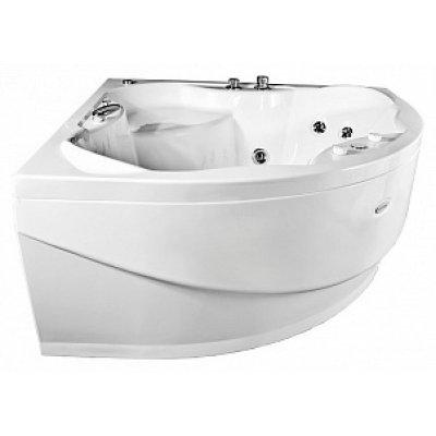 Акриловая ванна Радомир Верона luxe (1490Х1490)-4