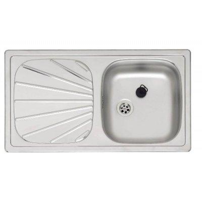 Кухонная мойка Reginox Beta 10 LINEN 780x430 OSP