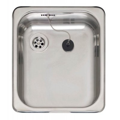 Кухонная мойка Reginox R18 3530 LUX 344x396 OSK