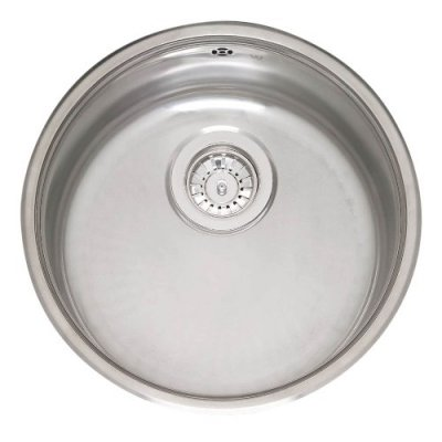 Кухонная мойка Reginox R18 390 LUX 440x440 OKG