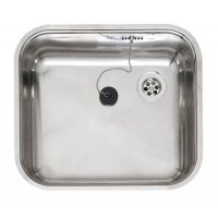 Кухонная мойка Reginox R18 4035 LUX 445x393 OSK