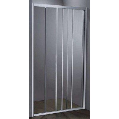Дверь для душа River LA MANCHE 110 МТ