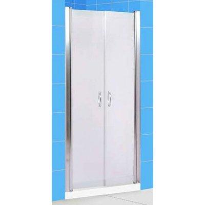 Дверь для душа River SUEZ 80 МТ