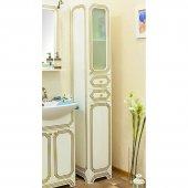 Шкаф-Пенал для ванной комнаты Sanflor Каир