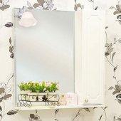Зеркало для ванной Sanflor Ксения 70