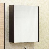 Зеркало-шкаф для ванной Sanflor Ларго 60