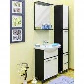 Комплект мебели для ванной Sanflor Марсель 55