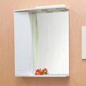 Зеркало-шкаф для ванной Sanflor Муза 65