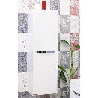 Шкаф-Пенал для ванной комнаты Sanflor Одри/ Рио /Сорренто
