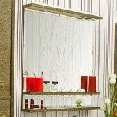Зеркало для ванной Sanflor Румба 120
