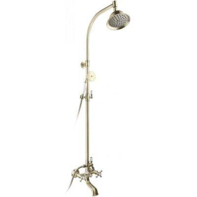 Душевая система Timo Nelson SX-1090 Antique