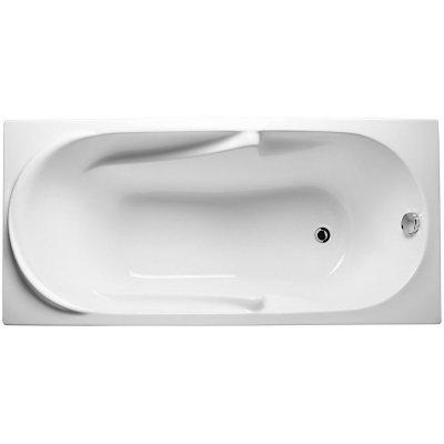 Акриловая ванна Timo 1017
