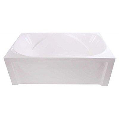 Акриловая ванна Triton Атлант 2050х1200х710