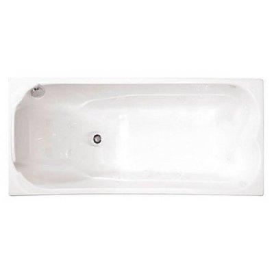 Акриловая ванна Triton Чарли 1500х700х680