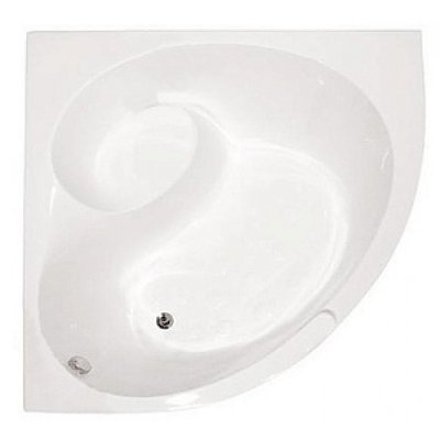Акриловая ванна Triton Эрика 1400х1400х640