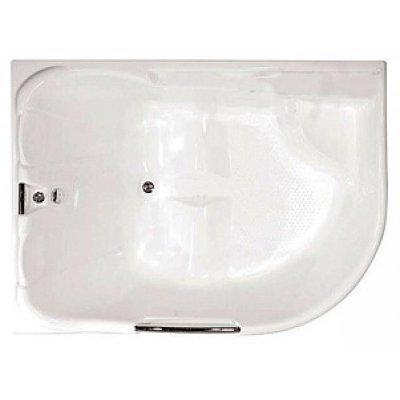 Акриловая ванна Triton Респект 1800х1300х750 Л/П