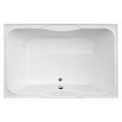 Акриловая ванна Triton Соната 1800х1150х610