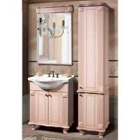 Комплект мебели для ванной Vicenza Барокко 70