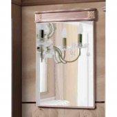 Зеркало для ванной Vicenza Барокко 70