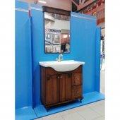 Комплект мебели для ванной Vicenza Барокко 85