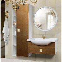 Комплект мебели для ванной Vicenza Милан 85