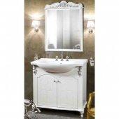 Комплект мебели для ванной Vicenza Аврора 85
