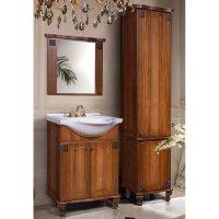Комплект мебели для ванной Vicenza Барокко 65