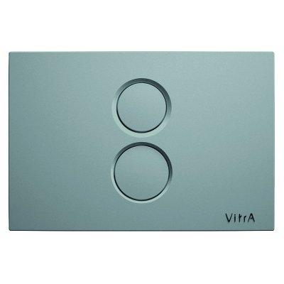 Кнопка смыва VitrA 748-0280 хром пластик