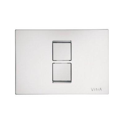Кнопка смыва VitrA 740-0180 хром
