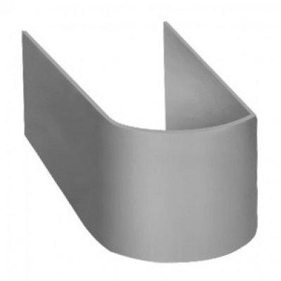 Обшивка металлическая для унитаза и биде VitrA MOD 370-1601