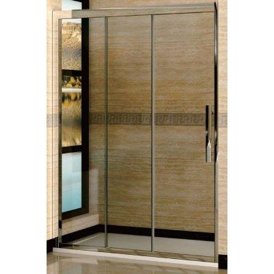 Дверь для душа WeltWasser 600S3-120L/R