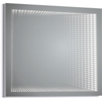 Зеркало для ванной Alavann Инфинити 70 3D
