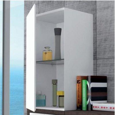 Шкаф для ванной Акватон Интегро 40 L, R