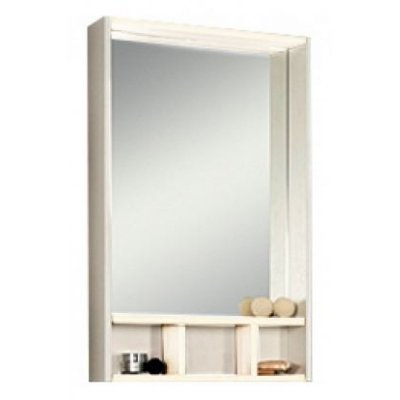 Шкаф-Зеркало для ванной Акватон Йорк 60