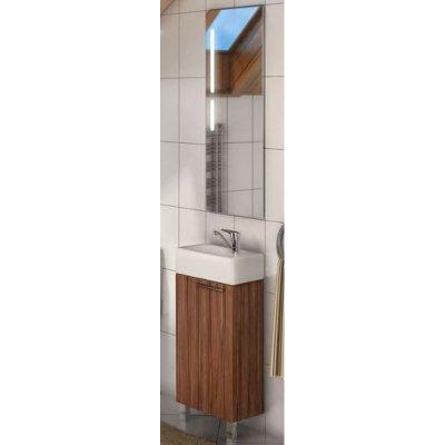 Комплект мебели для ванной Акватон Эклипс 46 Н