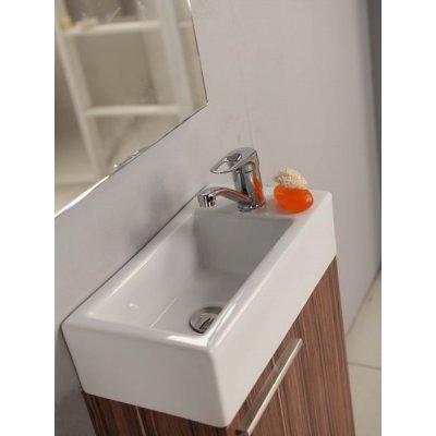 Комплект мебели для ванной Акватон Эклипс 46 Н-2