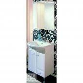 Комплект мебели для ванной Акватон Джимми 57