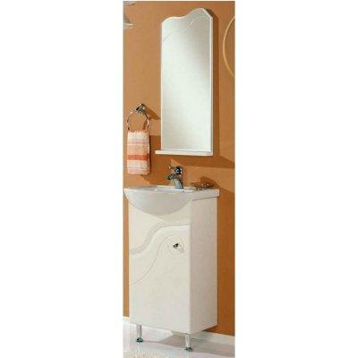 Комплект мебели для ванной Акватон Колибри 45