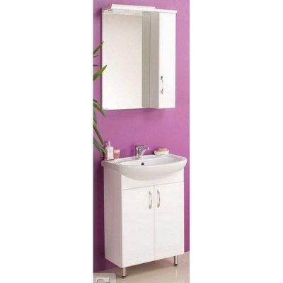 Комплект мебели для ванной Акватон Онда 60