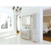 Комплект мебели для ванной Акватон Беатриче 105