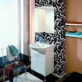 Комплект мебели для ванной Акватон Джимми 57 М