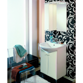 Комплект мебели для ванной Акватон Джимми 57 У